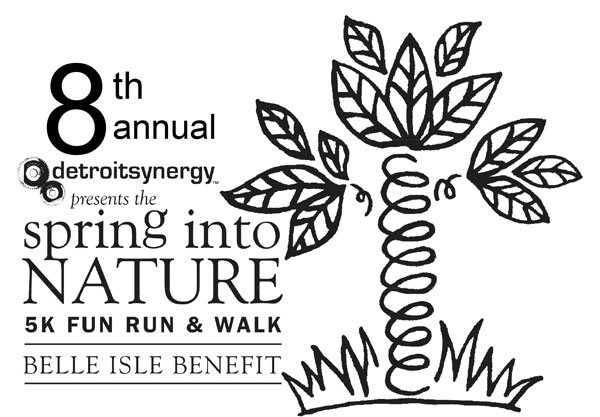 8th_Belle_Isle_RunWalk_Spring_Into_Nature_DJ X-Change Elogikal 2013