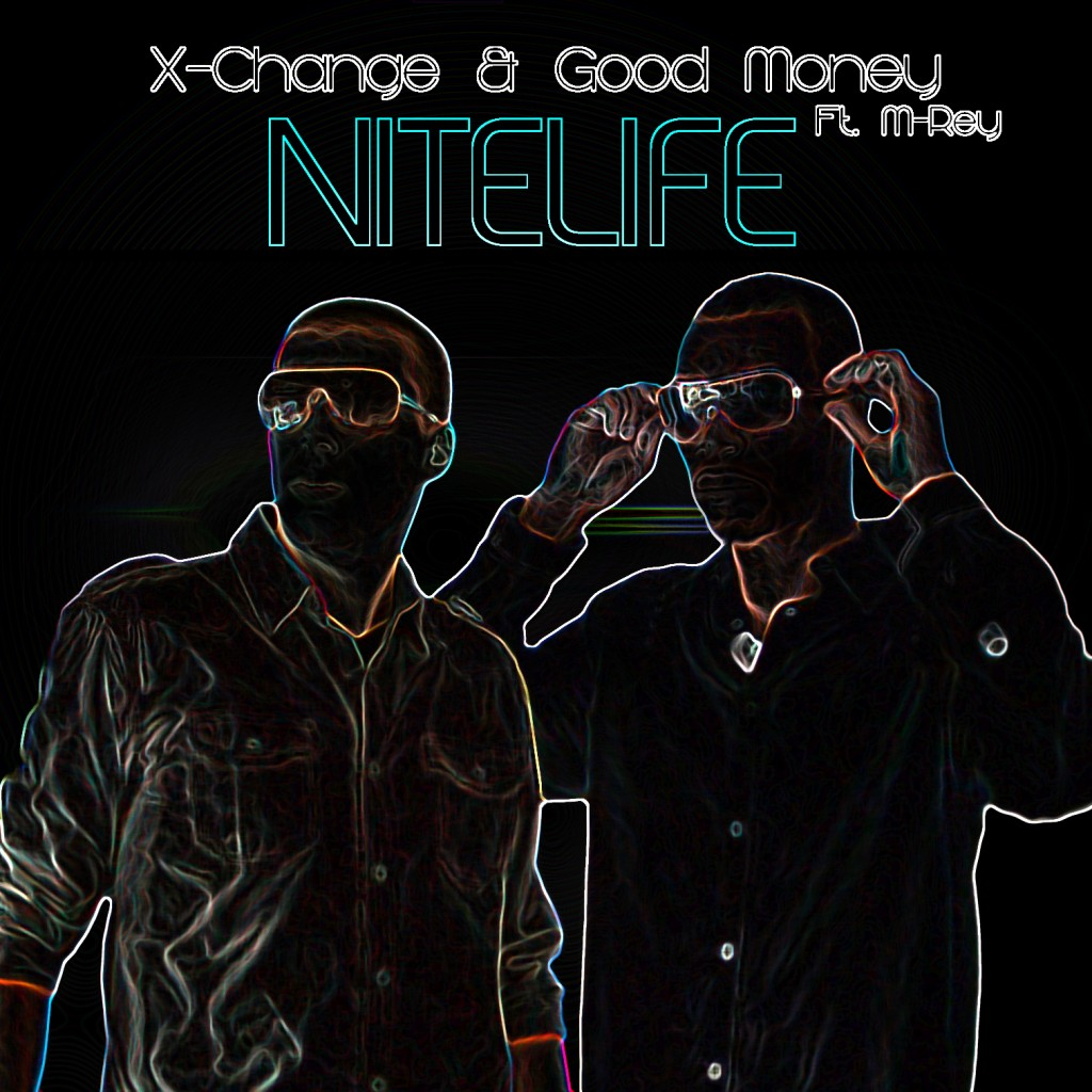 Interview ReviewFix New York X-Change & Good Money Nitelife Nightlife Album