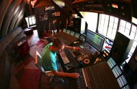 House of Rock Studio Session – Los Angeles