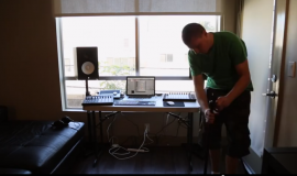 How To Set Up A Studio