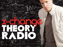 X-Change Theory Radio Episode 6 Out Now!