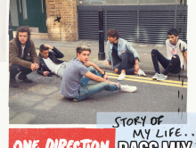 "One Direction's ""Story Of My Life"" X-Change Bass Mix"