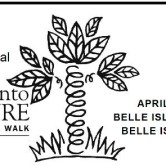 9th Annual Spring Into Nature Belle Isle 5k Run/Walk