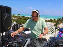 Pictures: Miami Music Week 2014 – X-Change DJ Sets (Photos)