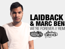 Please Vote: Laidback Luke & Marc Benjamin – We're Forever (X-Change Remix)