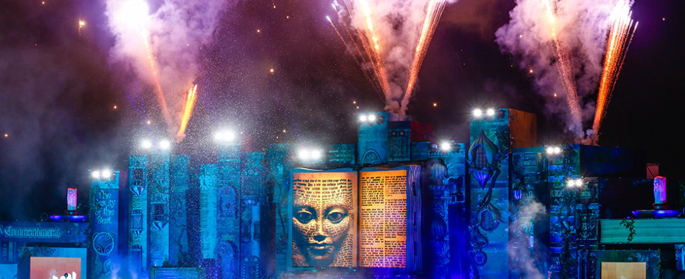 Tips for TomorrowWorld Music Festival