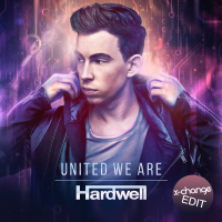 United We Are (X-Change Edit) by Hardwell Ft. Amba Shepherd