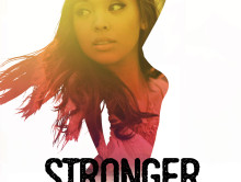 New Single: X-Change ft. Jessica Louise – Stronger