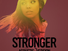 Stronger Acoustic Video by X-Change ft. Jessica Louise