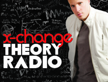 X-Change Theory Radio Episode 34