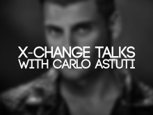 X-Change Talks with Carlo Astuti