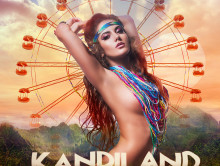 OUT NOW: Download Kandiland for Free